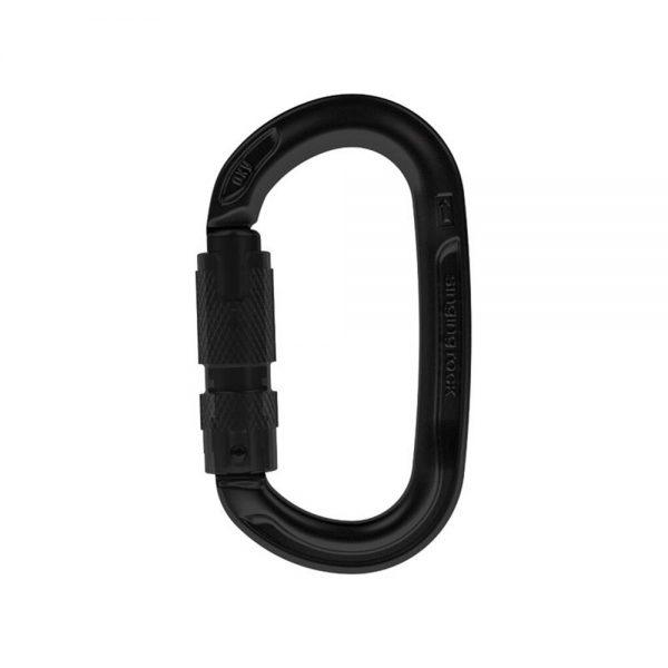 OXY Triple lock čierna 4
