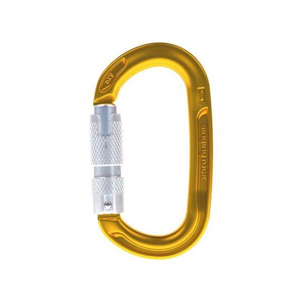 OXY Triple lock čierna 3
