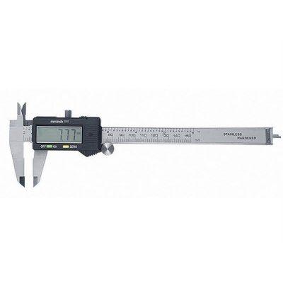 RS Posuvné meradlo digitální 19