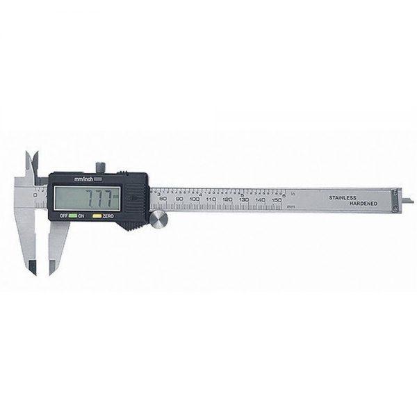RS Posuvné meradlo digitální 8