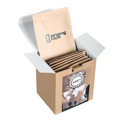 Káva OUTDOOR mletá krabička (10 sáčků) 9
