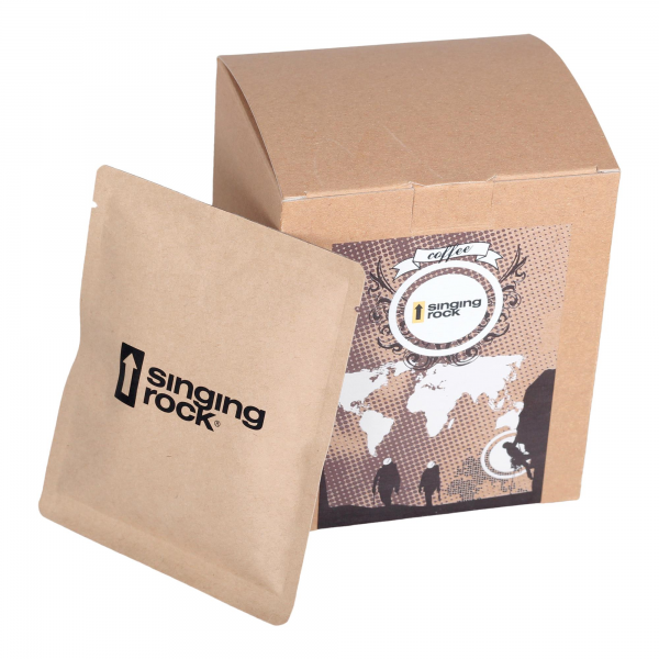 Káva OUTDOOR mletá krabička (10 sáčků) 3