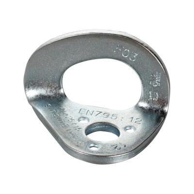 Plaketa pre skrutku 12 mm pozink 5