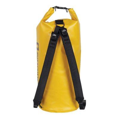 DRY BAG 40 l žltá 12