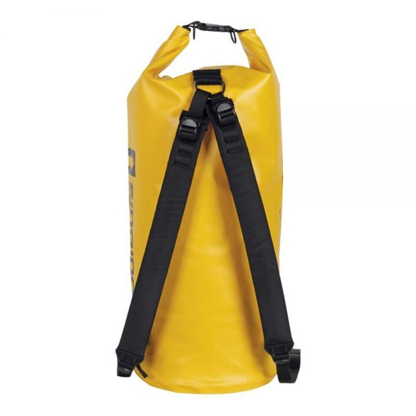 DRY BAG 40 l žltá 5