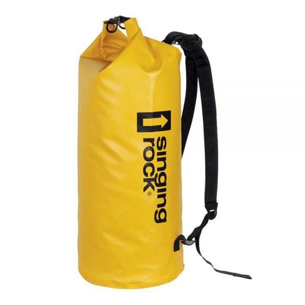 DRY BAG 40 l žltá 7