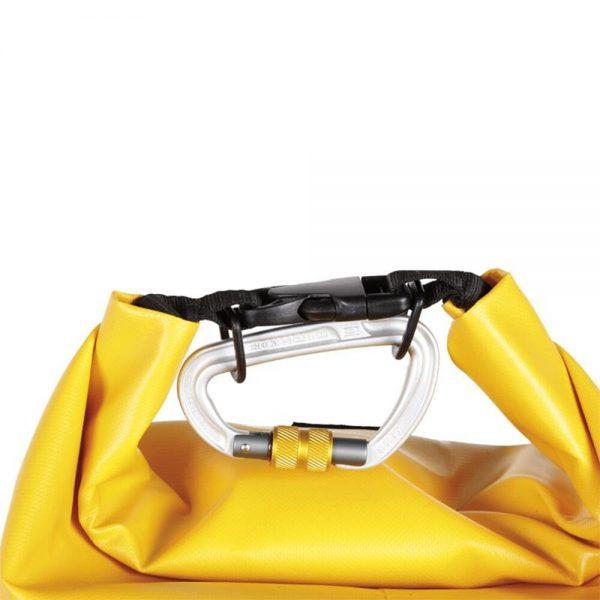 DRY BAG 40 l žltá 4