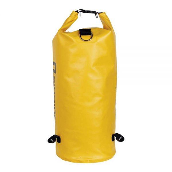 DRY BAG 40 l žltá 6