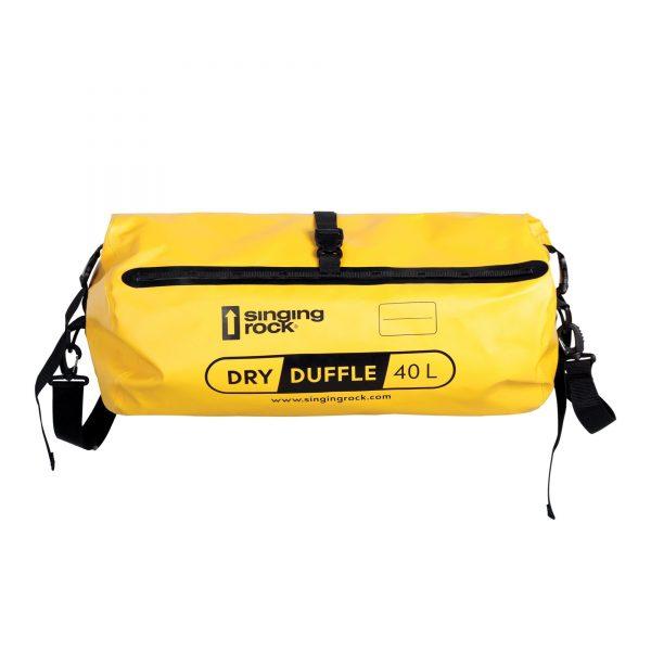DRY DUFFLE 40 l žltá 4