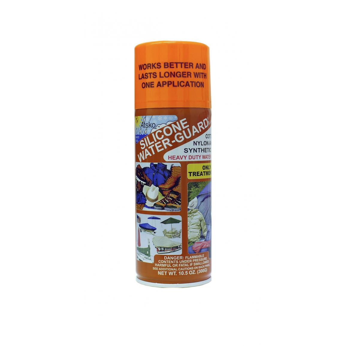 SILICONE Water Guard 2