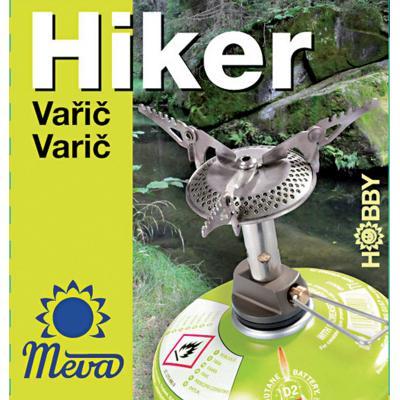 HIKER 9