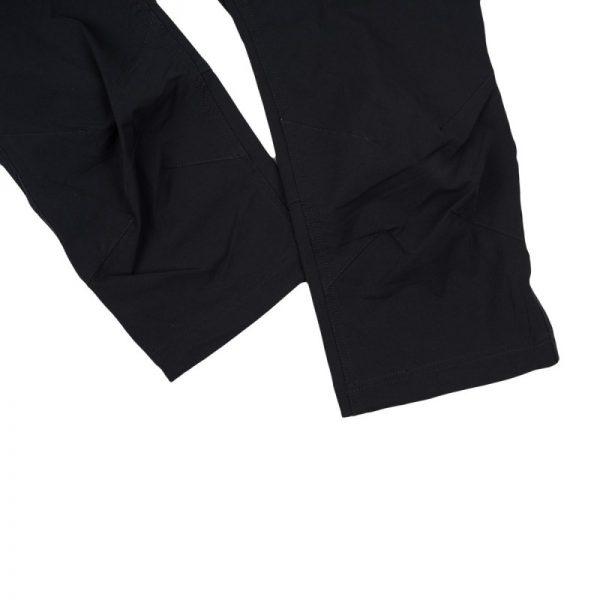 BE-4225OR dámske šortky strečové turistické high-tech 3/4 dĺžka MILLIE 5