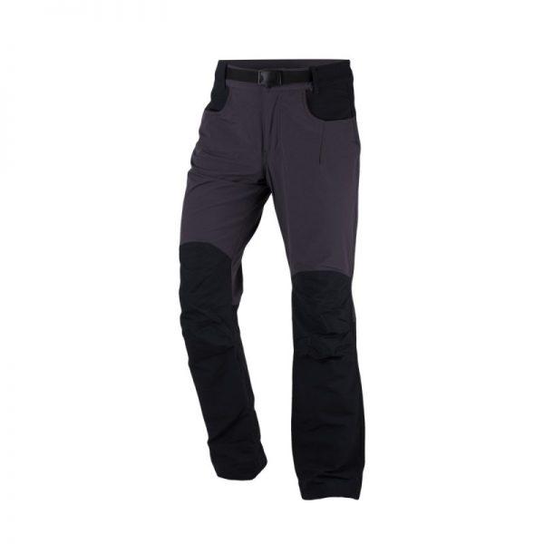 NO-3504OR pánske nohavice komfortná línia strečové 1 vrstvové TYRONE 3