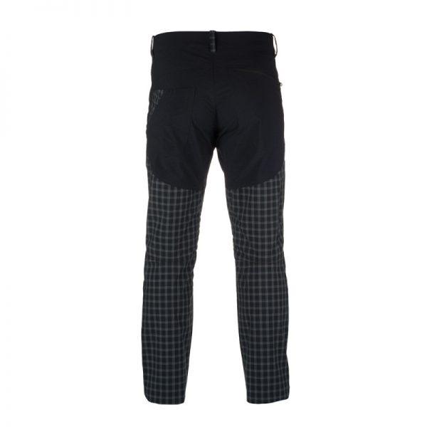 NO-3596OR pánske nohavice tkané-káro pre outdoorové aktivity 1L GREJOL 12