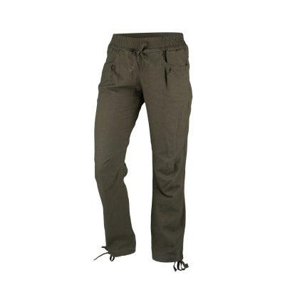 NO-4525SP dámske nohavice cestovateľské z ľahkej bavlny VYLMA 33