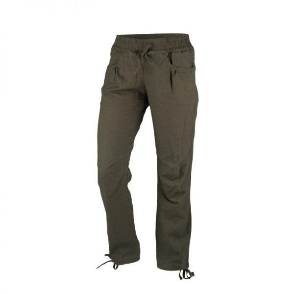 NO-4525SP dámske nohavice cestovateľské z ľahkej bavlny VYLMA 18