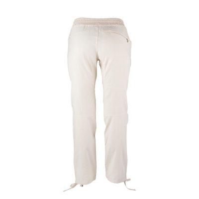 NO-4525SP dámske nohavice cestovateľské z ľahkej bavlny VYLMA 25