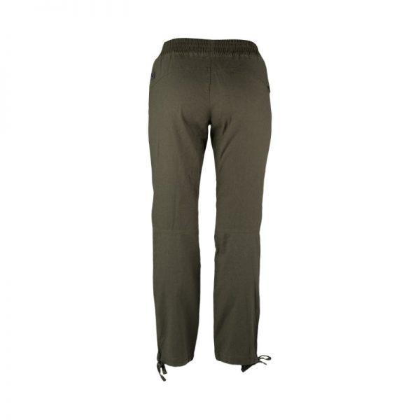 NO-4525SP dámske nohavice cestovateľské z ľahkej bavlny VYLMA 4