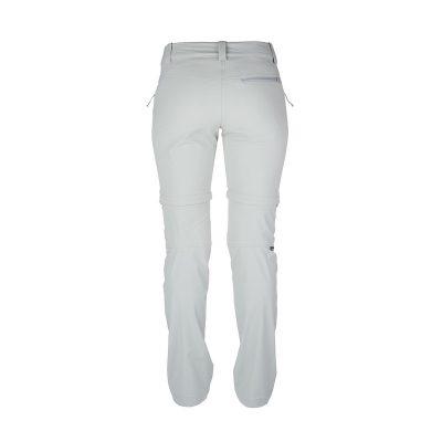 NO-4593OR dámske nohavice 2v1 tkané-strečové pre outdoorové aktivity 1L DRALA 22