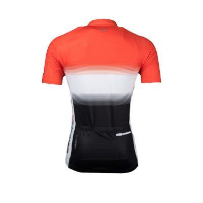 TR-3375SII pánske tričko cyklistické celopotlačené slim fit VALENTINO 13