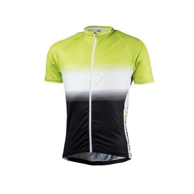TR-3375SII pánske tričko cyklistické celopotlačené slim fit VALENTINO 17