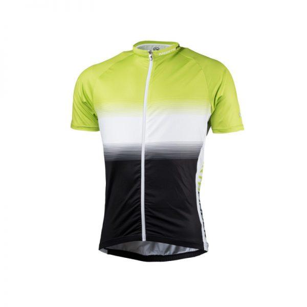 TR-3375SII pánske tričko cyklistické celopotlačené slim fit VALENTINO 8