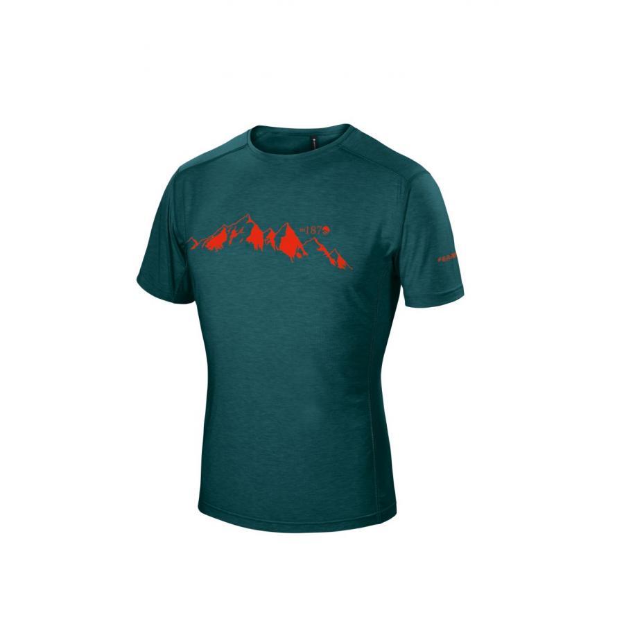 Yoho T-Shirt Man 2021 4
