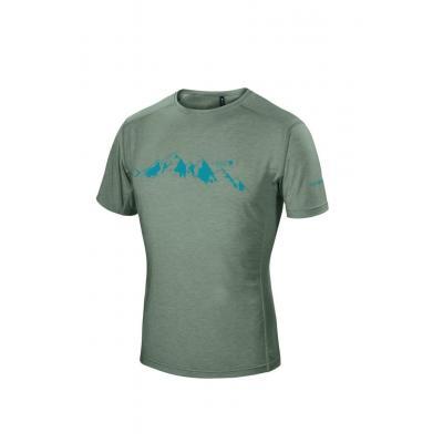 Yoho T-Shirt Man 2021 13