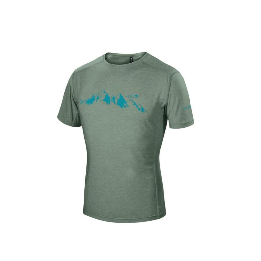 Yoho T-Shirt Man 2021 6