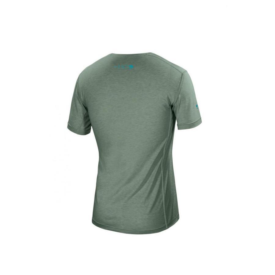Yoho T-Shirt Man 2021 7