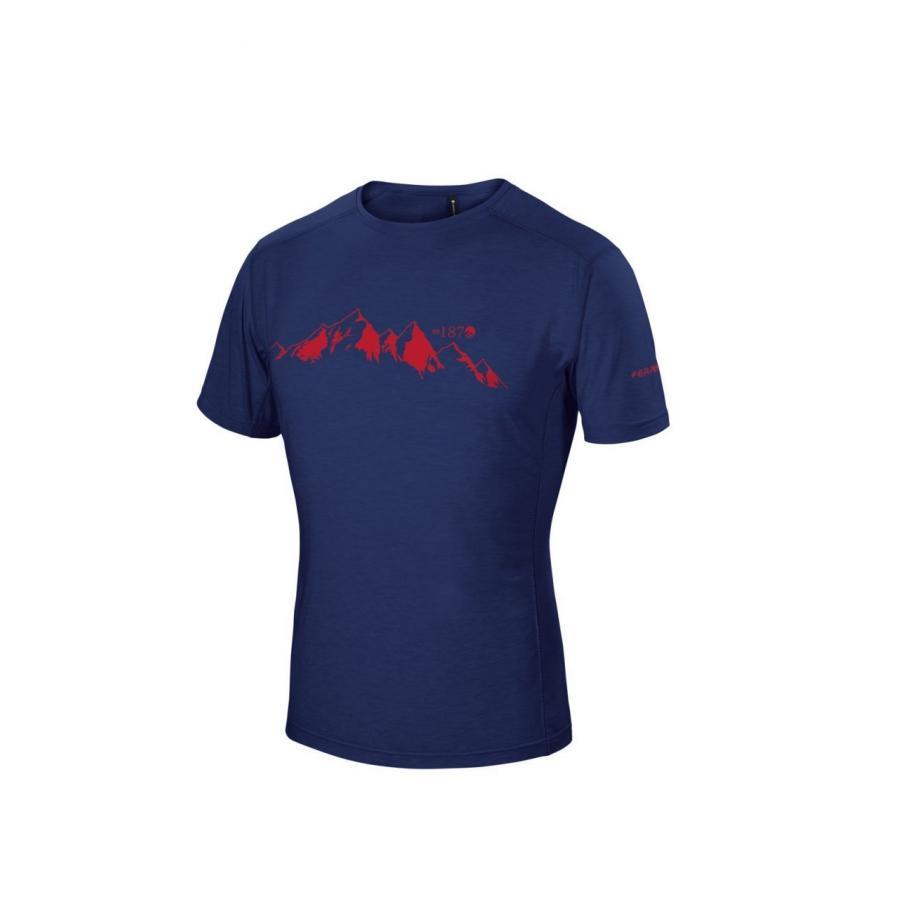Yoho T-Shirt Man 2021 8