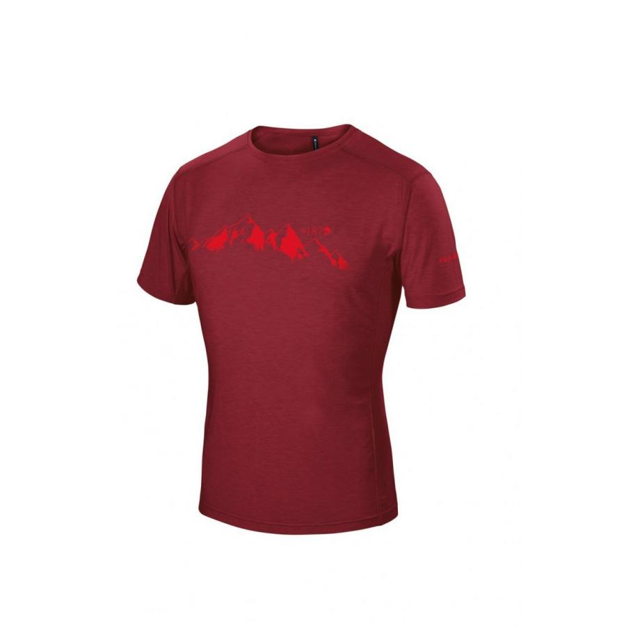 Yoho T-Shirt Man 2021 9