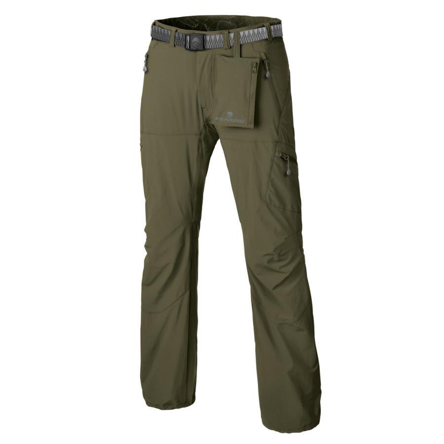 HERVEY Pants Man 2022 8