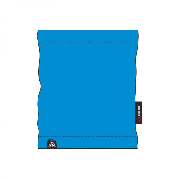 AS-0022PRO unisex hrejivá šatka Polartec Micro fleece short GROSDY 4