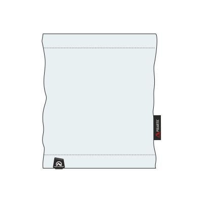 AS-0022PRO unisex hrejivá šatka Polartec Micro fleece short GROSDY 14