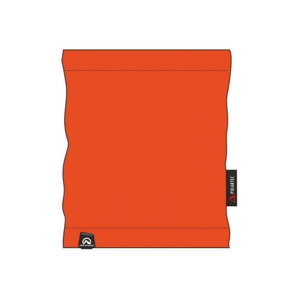 AS-0022PRO unisex hrejivá šatka Polartec Micro fleece short GROSDY 8