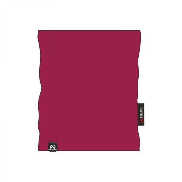 AS-0022PRO unisex hrejivá šatka Polartec Micro fleece short GROSDY 3