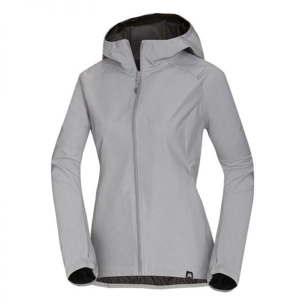 BU-4559OR dámska bunda pevná-softshellová pre aktívny outdoor 3 vrstvová AISHA 5