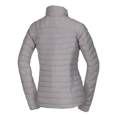 BU-4662OR dámska bunda ultra-ľahká pre suché a chladné počasie EXTRA SIZE BESIMA 16