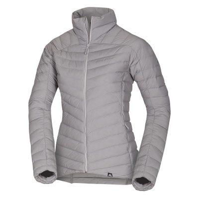 BU-4662OR dámska bunda ultra-ľahká pre suché a chladné počasie EXTRA SIZE BESIMA 17