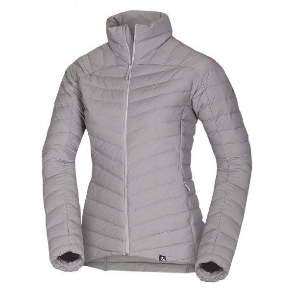 BU-4662OR dámska bunda ultra-ľahká pre suché a chladné počasie EXTRA SIZE BESIMA 6