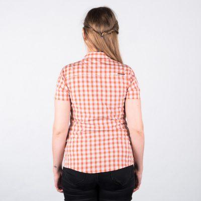 KO-4015OR dámska košeľa CLARA 8