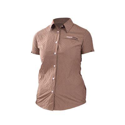 KO-4020OR dámska outdoorová košeľa LENA 10