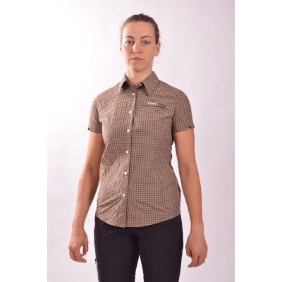 KO-4020OR dámska outdoorová košeľa LENA 11