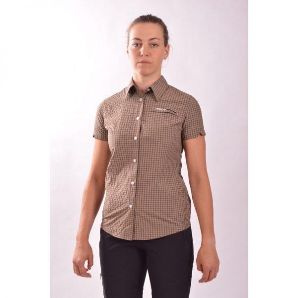 KO-4020OR dámska outdoorová košeľa LENA 7