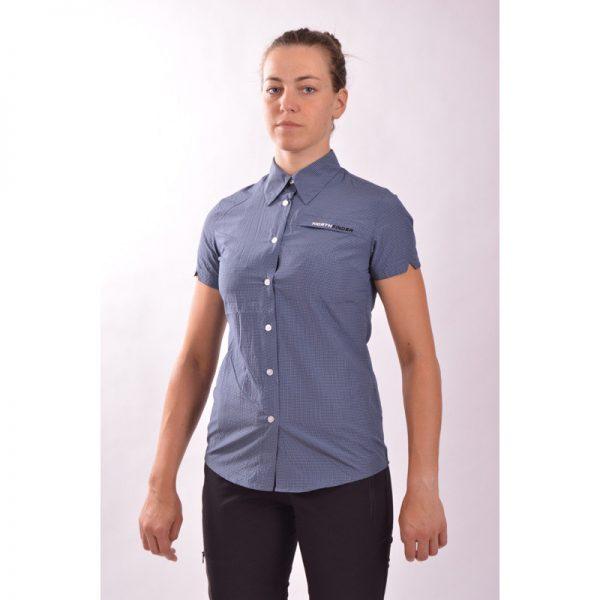KO-4020OR dámska outdoorová košeľa LENA 3