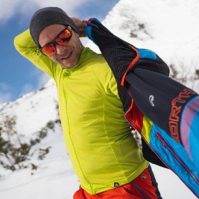 MI-3625SKP pánska mikina ski-touring active comfort BUKOVEC 19