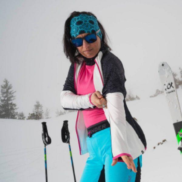 MI-4625SKP dámska mikina ski-touring active comfort ZLIECHOVA 4