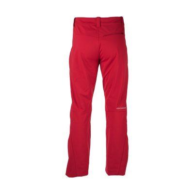 NO-3490OR pánske nohavice strečový-softshell štýl outdoor 3 vrstvové ROYCE 22