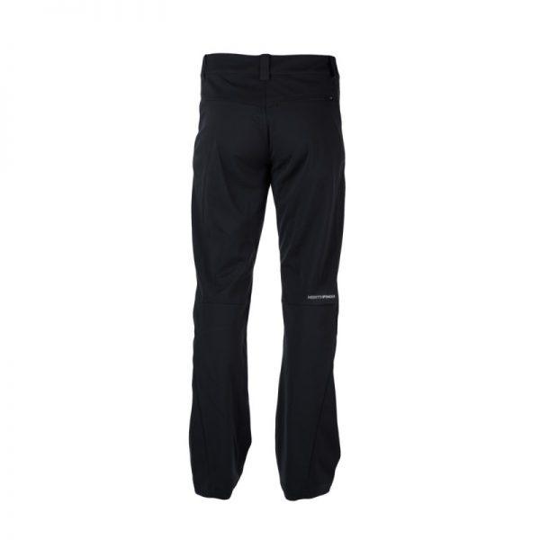 NO-3490OR pánske nohavice strečový-softshell štýl outdoor 3 vrstvové ROYCE 13